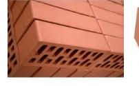 Кирпич керамический облицовочный