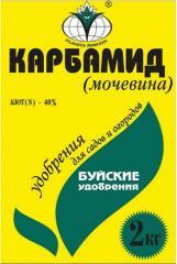 Карбамид, ГОСТ 2081-92.