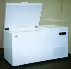 Оборудование для шокового замораживания плазмы