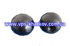 The handle spherical N-12 for knife switches