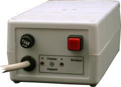 Voltage stabilizer of Oberig of CH200 for heating