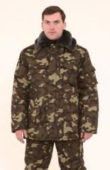 Одежда для работников охраны, сапоги ОМОН,