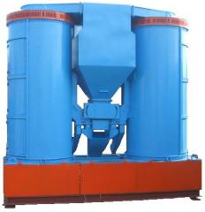 Separator vibrocentrifugal grain OZS-50