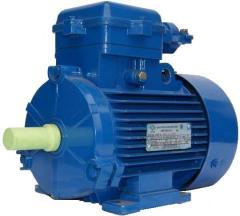 Электродвигатель АД 160 S2