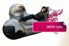Chair motorcycle big bayker