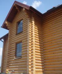 Лак для наружной древесины Avis Timbercoat