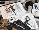 Моделирование и изготовление костюмов