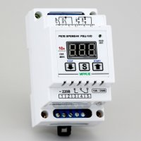RVTs-10/D. A timer (cyclic) in the case for