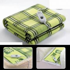 Electromattress with heating (electrosheet) from