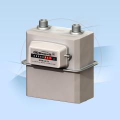Счетчик газа мембранный MGM-UA G 2, 5.
