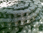 Цепи втулочно-роликовые Гост 13568-81