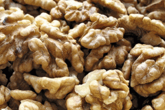 Chishchenny walnuts