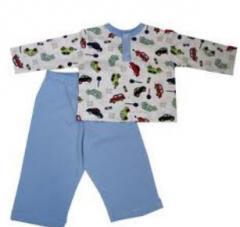 Белье детское. Пижама для мальчиков.