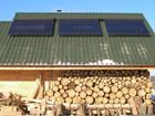 Коллектор вакуумный солнечный Vitosol 300
