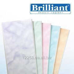 Plastic panels
