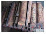 Foundry tin bronze of Chushka Spi