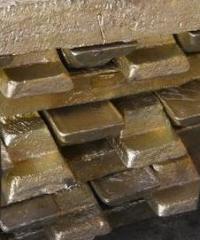 Foundry tinless bronze