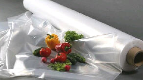 Film polyethylene PE