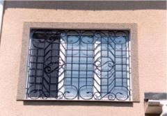 Fences, lattices
