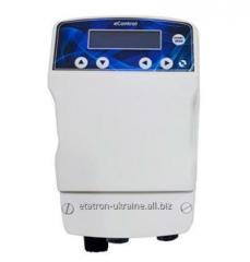 Контролер eCONTROL 1 для вимірювання і контролю