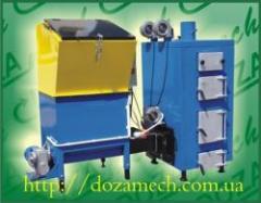 Biofuel coppers Dozamekh