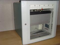 Secondary recording KSM-4, KSP-4, KST-4 devices