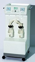 Отсасыватель медицинский электрический, модель 7С