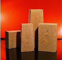 Изделия огнеупорные для кладки доменных печей