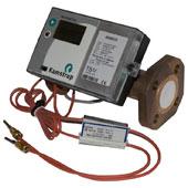 Счетчик тепла MULTICAL 603 (602,  UF).