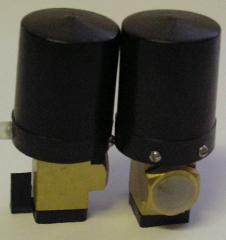 Клапан предохранительный универсальный КПЭ.06.020