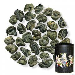 Зеленый чай Императорский Пушечный Порох ТМ
