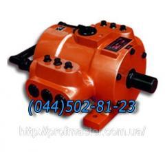 The pump N 401 Pump H-401E, the pump N - 401UR,