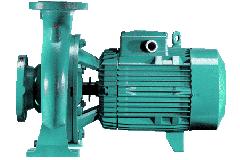 Units electric pump KM type