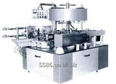 Labelling equipment