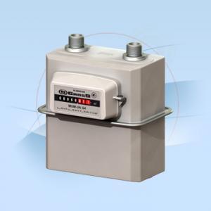 Diaphragm gas meter household GROSS MGM-UA G1