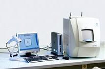 Автоматическая система TEMPO для подсчета