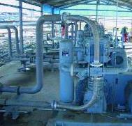 Stationary compressor FAS unit (Compressors)