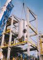 Машины и оборудование для извлечения нефти, газа и