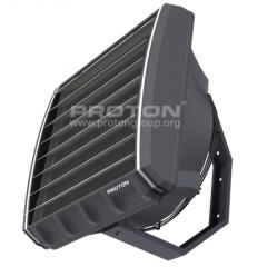 Fan heaters of PROTON EC (PREMIUM series)