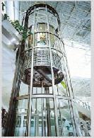 Sets of modernization of elevators