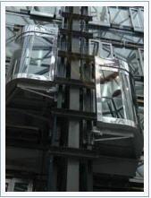 Лифты панорамные под заказ