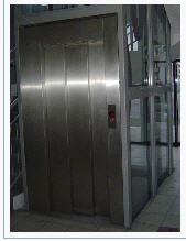 Freight Elevators in assortmen