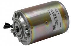 Электродвигатель ДПС–80–24