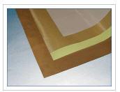 Стеклолакоткань ЛСКЛ-155 (липкая лента) (0,12 -0,15мм) Стеклоткани