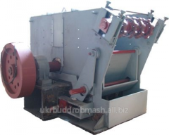 Crusher DMPP-1200h1000, molotkovy with a mobile