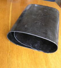 Electrowire rubber I of the PRODUCT FROM THEM