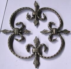 Baroque sockets