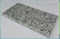 Products from granite for construction