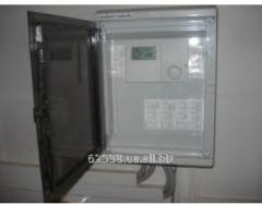 Boiler automatic equipmen