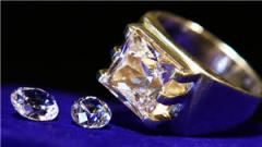 Sapphires with a negative facet of Concave